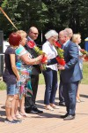 Setkání na pomezí Čech a Moravy 29.června.2019