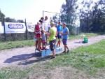 27. ročník běhudo vrchu Výprachtice Buková hora
