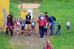 Běh do vrchu - Výprachtice-Buková hora 26.8.2017