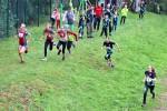 Běh do vrchu - Výprachtice-Buková hora 29.08.2020