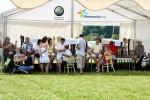 Čtrvrté setkání na pomezí Čech a Moravy 30.6.2012