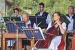 Desáté setkání na pomezí Čech a Moravy 30. června 2018