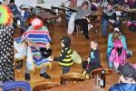 Dětský maškarní karneval 13.ledna 2019