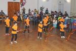 Dětský maškarní karneval 14.ledna 2018