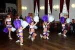 Dětský maškarní karneval - 15.1.2012