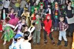 Dětský maškarní karneval 15.ledna 2017
