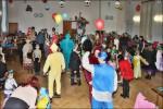 Dětský maškarní karneval 17.ledna 2016