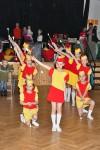 Dětský maškarní karneval 18.ledna2015