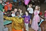 Dětský maškarní karneval 19.ledna2014