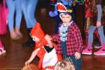 Dětský maškarní karneval 19.ledna 2020