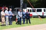 Deváté setkání na pomezí Čech a Moravy 24. června 2017