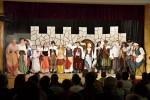 Divadelní představení 26.října 2013