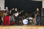 Hasičský ples - 15.1.2011