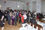 Hasičský ples 16.ledna 2016