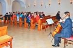 Koncert k 100. výročí založení republiky