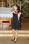 Koncert v místním kostele 9.června 2012