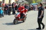 Motopárty 23.4.2011