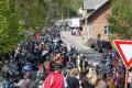 Motopárty 25.4.2009