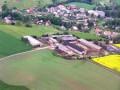 Letecký snímek 11