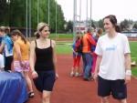 Okresní přebor žactva v atletice