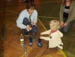 Olympiáda pro rodiče a děti 2010