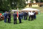 Oslava 130r.založení SDH Výprachtice 22.6.2013
