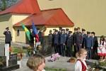 Oslava osvobození 8.5.2011
