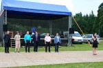 Osmé setkání na pomezí Čech a Moravy 25. června 2016