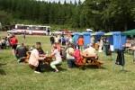 Páté Setkání na pomezí Čech a Moravy 29.6.2013