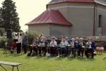 Pouť ve Valteřicích 17.09.2011
