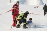 Pytlijáda v lyžařském areálu firmy OVAZ 11.2.2012