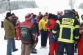 Pytlijáda v lyžařském areálu firmy OVAZ 20.2.2010