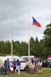 Šesté - Setkání na pomezí Čech a Moravy 28.6.2014