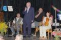 Setkání důchodců 15.9.2009 ve Výprachticích