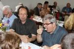 Setkání důchodců 29.května 2014