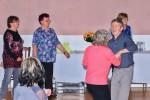 Setkání důchodců z Výprachtic a Veřovic 17.května 2019