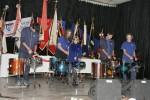 Setkání Zasloužilých hasičů 10.11.2012