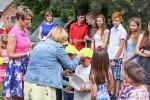 Škola - Předávání štafety 25.6.2020