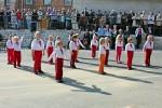 Slavnostní otevření dětského hřiště 2.10.2010