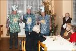 Tři králové v Koburku 14.ledna 2016