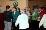 Tříkrálové setkání důchodců 27.12.2011