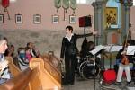 Valteřice - KANTÁTA 15.5.2011