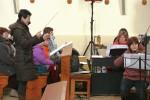 Vánoční kantáta 30.1.2011