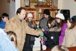 Vánoční koncert 16.12.2012