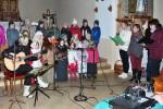 Vánoční koncert 17.prosince 2016