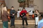 Vánoční koncert 18.12.2011