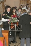 Vánoční koncert 4.12.2010