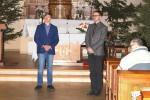 Varhanní adventní koncert - 17. prosince 2017