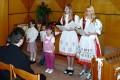 Vítání občánků 12.4.2008