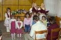 Vítání občánků 15.11.2008
